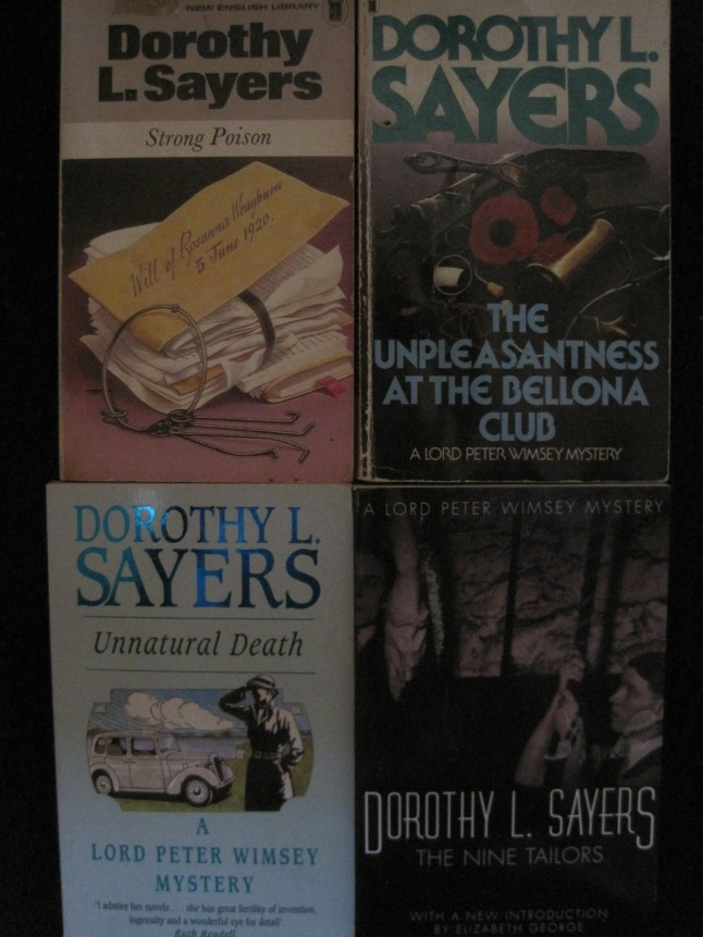Peter Wimsey