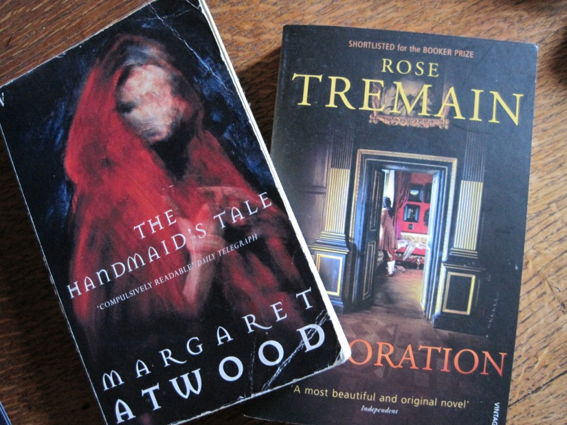 The Handmaid's Tale and Restoration