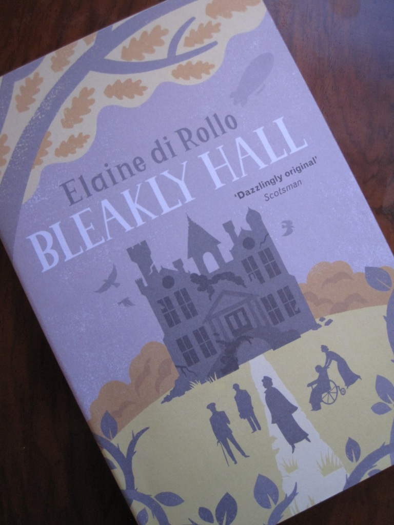 Bleakly Hall