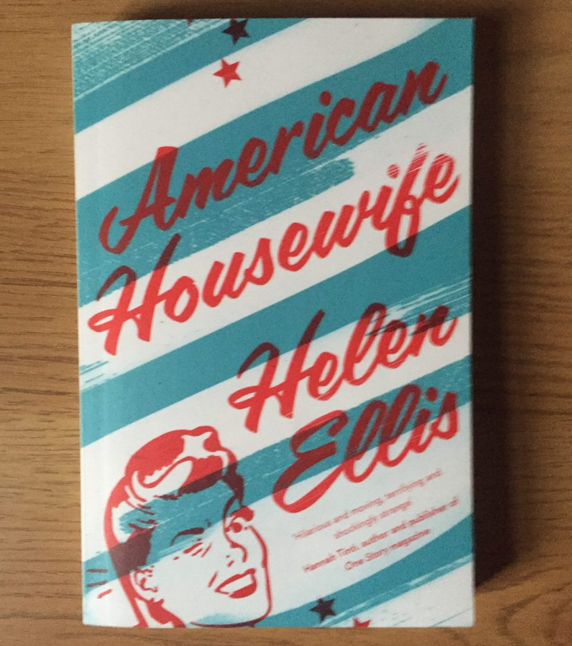 Copy of American Housewife
