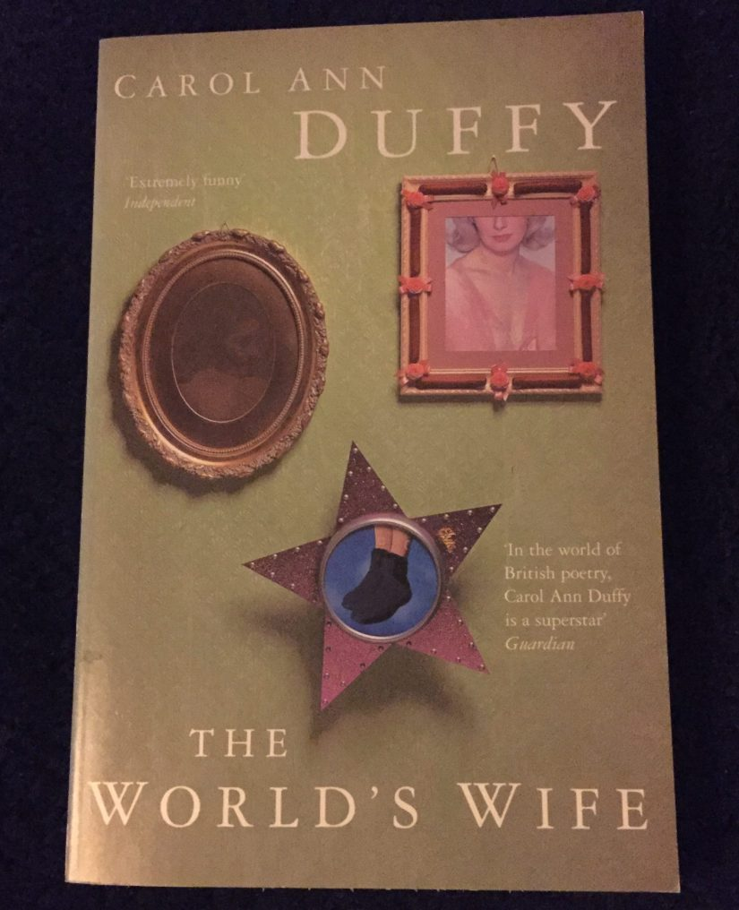Copy of The World`s Wife