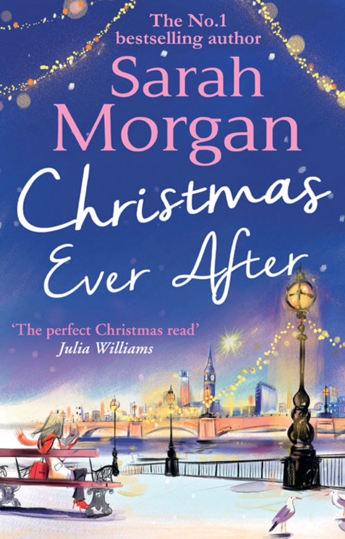 Cover of Christmas Ever After