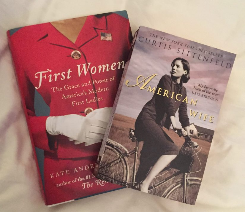 First Women and American Wife