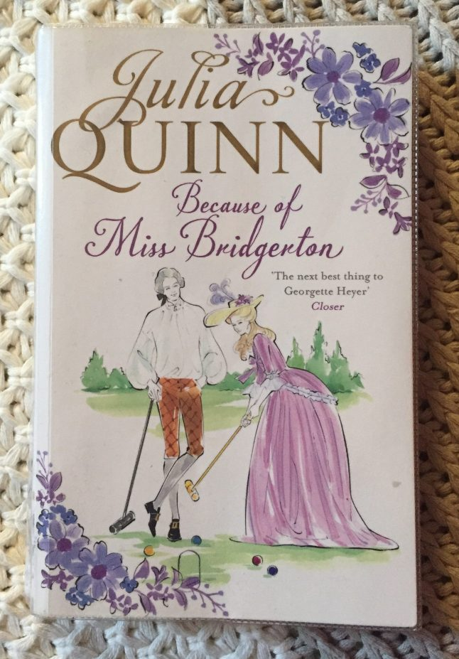 Copy of Because of Miss Bridgerton