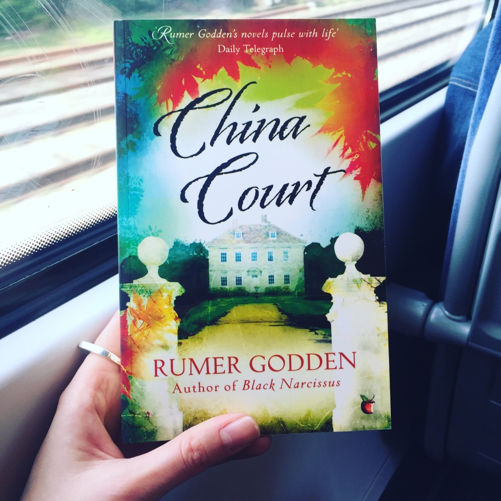 Copy of China Court by Rumer Godden