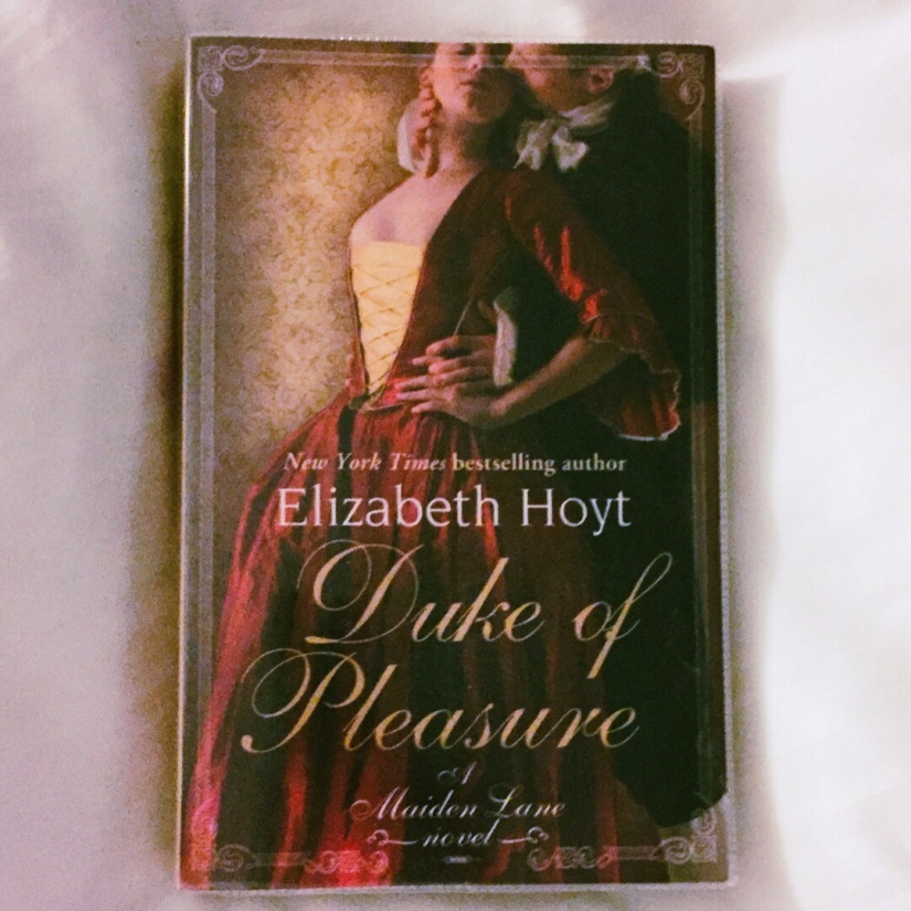 Copy of Duke of Pleasure
