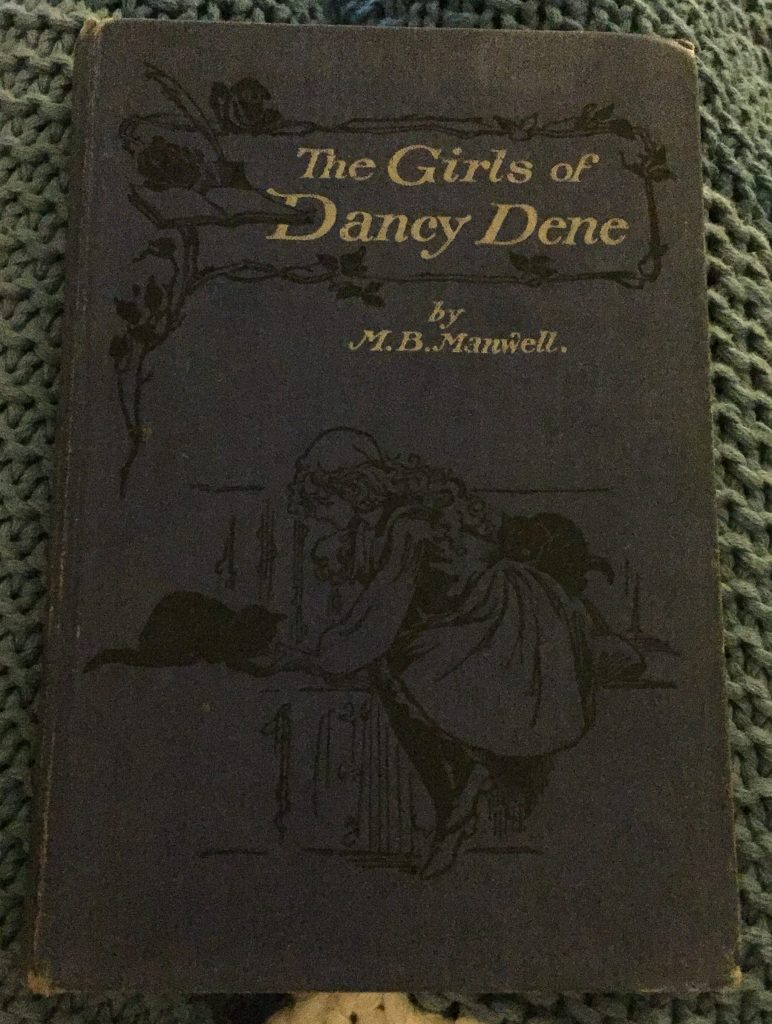 Copy of The Girls of Dancy Dene