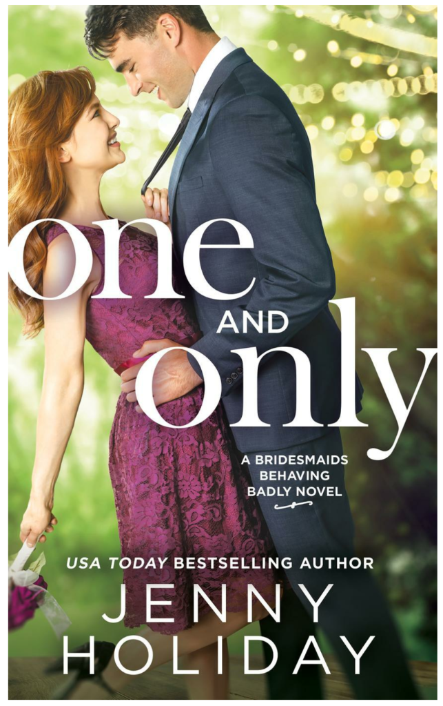 Cover of One and Only