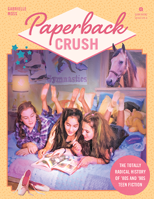 Cover of Paperback Crush