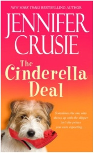 The cover of The Cinderella Deal