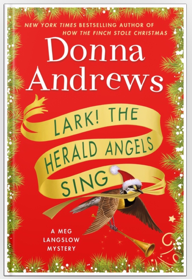 Cover of Lark! The Herald Angels Sing