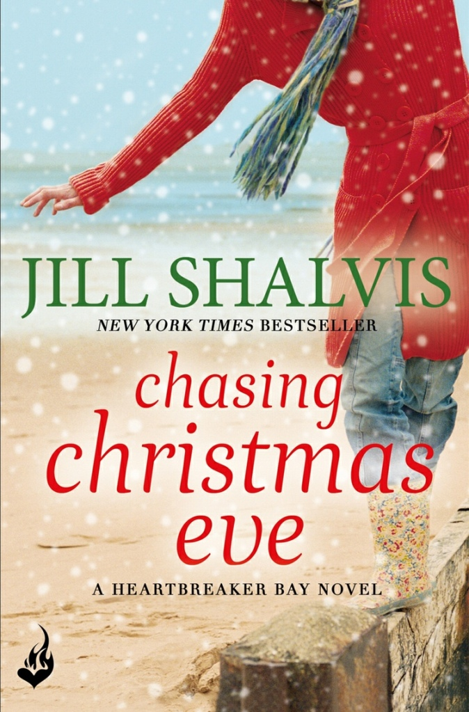 Cover of Chasing Christmas Eve