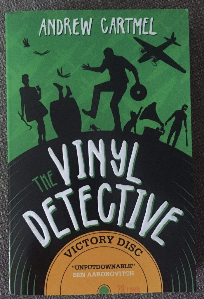 Copy of Victory Disc