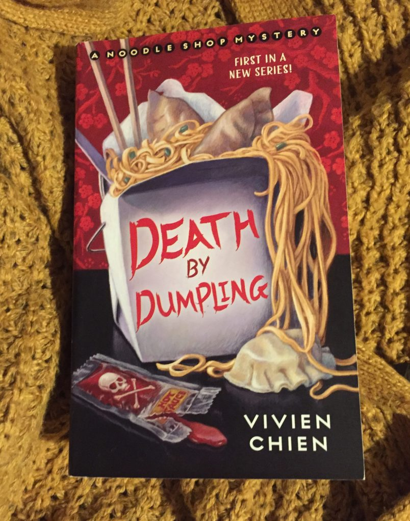 Copy of Death by Dumpling