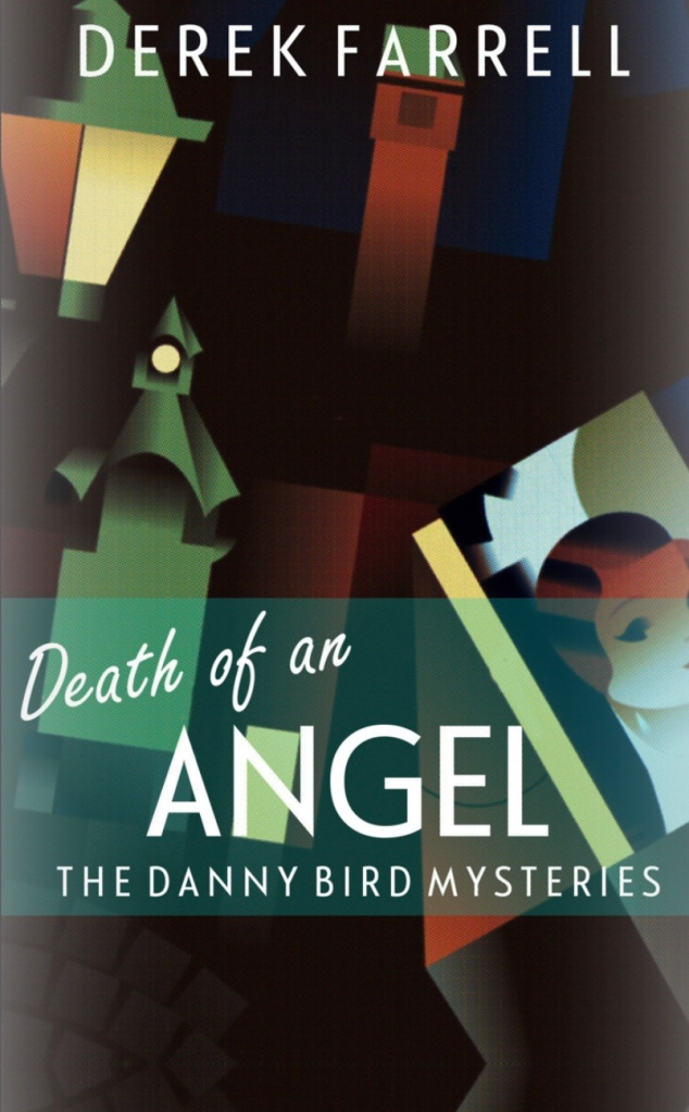 Cover of Death of an Angel