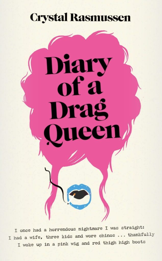 Cover of Diary of a Drag Queen