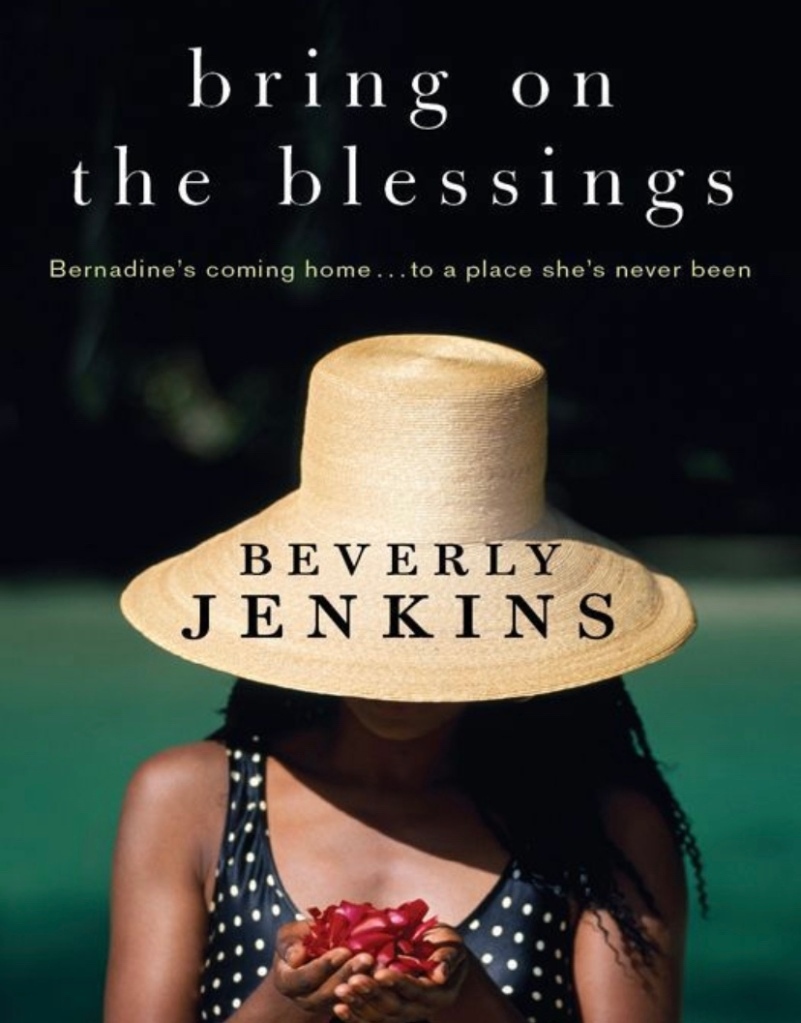 Cover of Bring on the Blessings