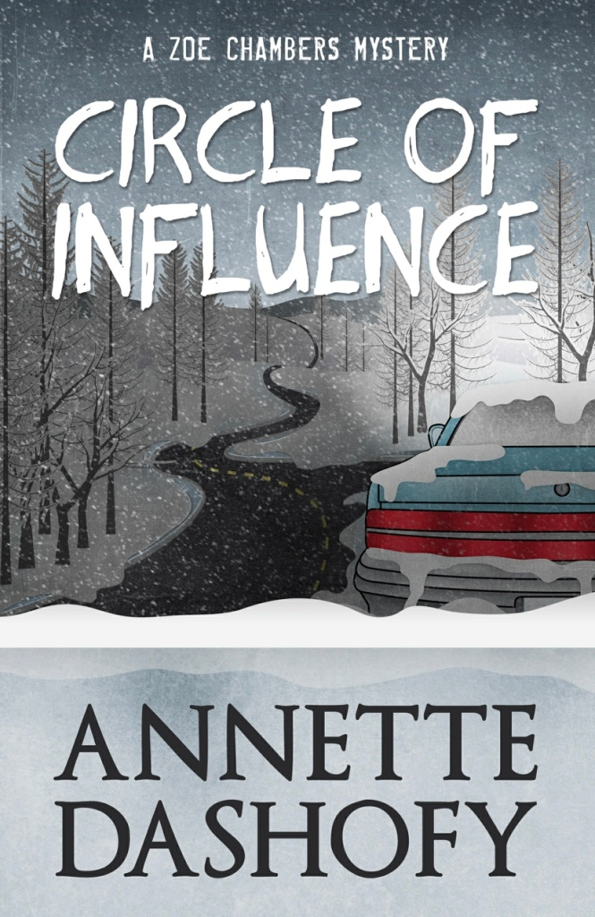 Cover of Circle of Influence