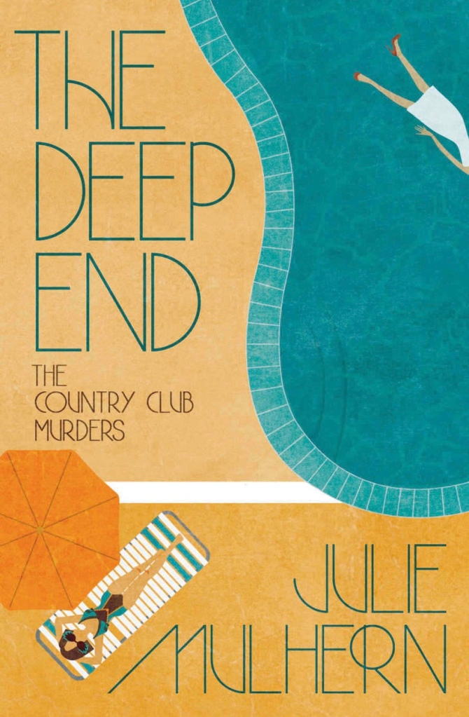 Cover of The Deep End