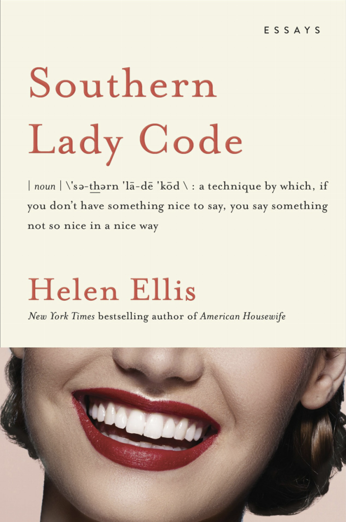 Cover of Southern Lady Code