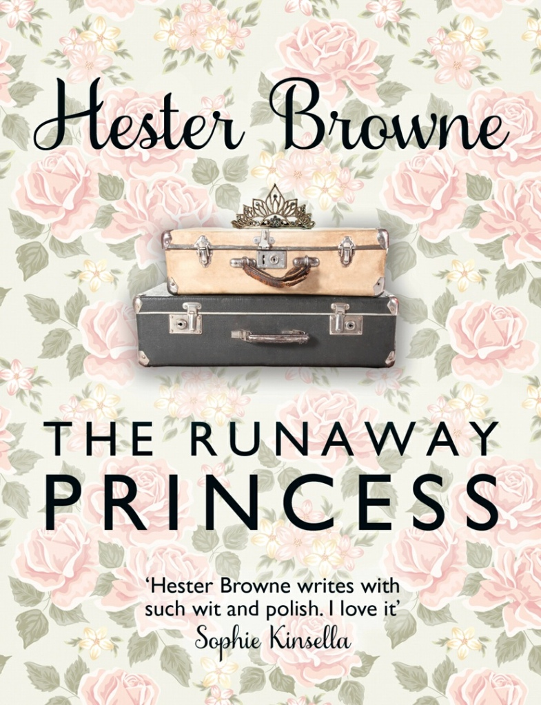 Cover of The Runaway Princess
