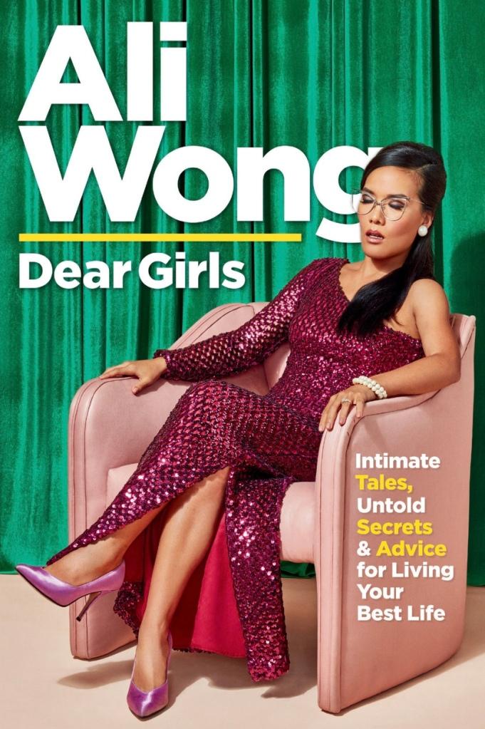 Cover of Dear Girls