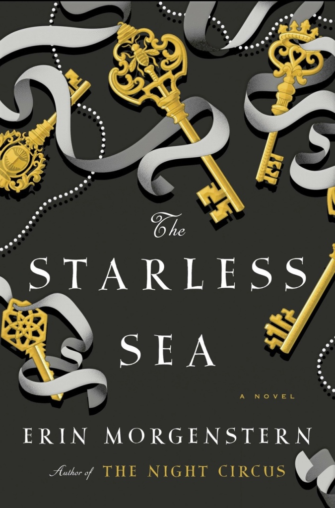 Cover of the Starless Sea