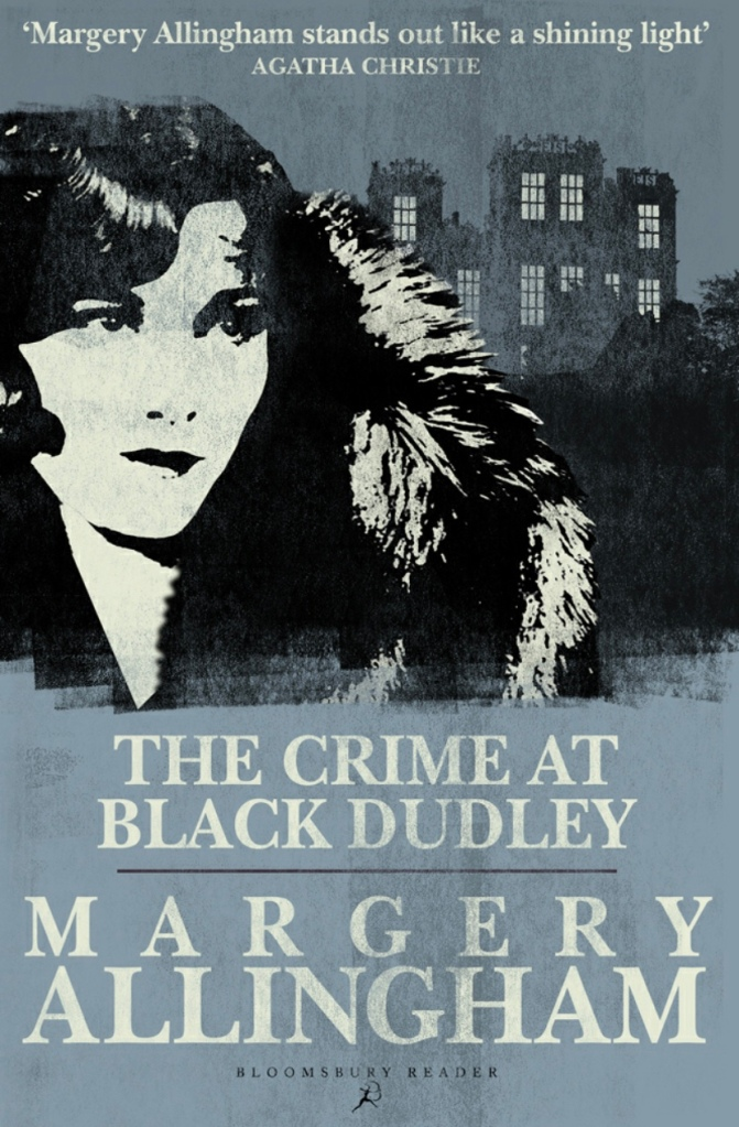 Cover of The Crime at Black Dudley