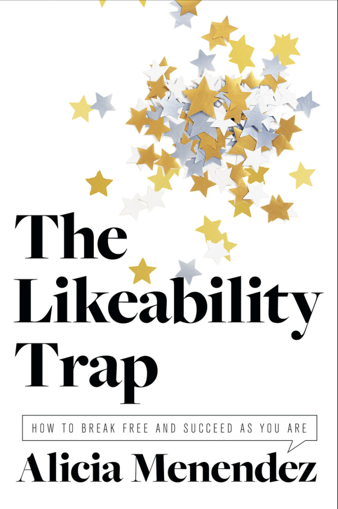 Cover of The Likeability Trap