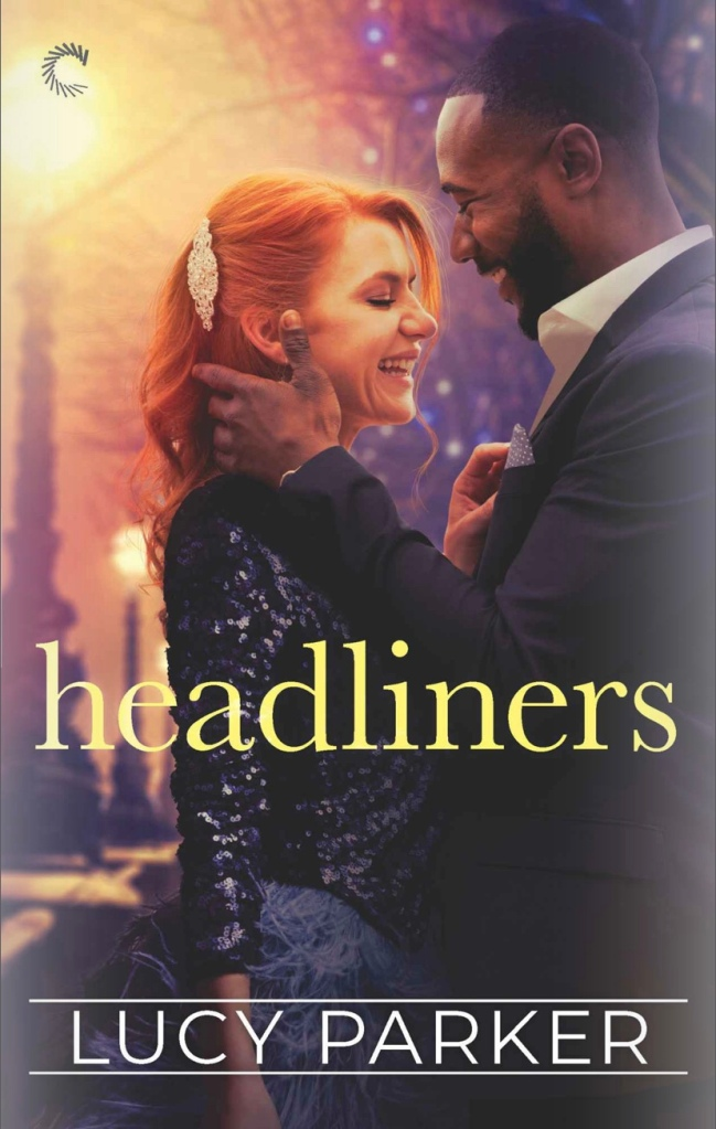Cover of Headliners