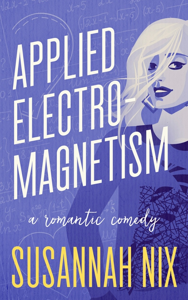 Cover of Applied Electromagnetism