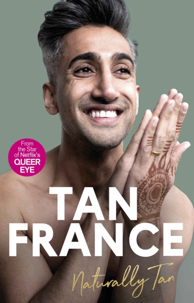 Cover of Naturally Tan