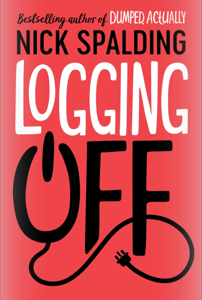 Cover of Logging Off