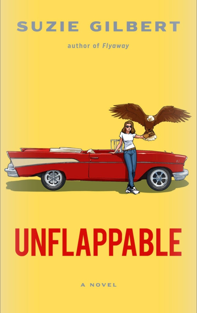 Cover of Unflappable