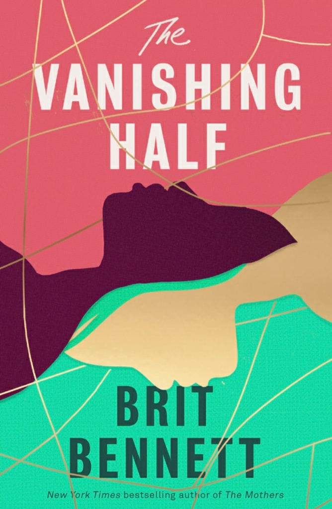 Cover of The Vanishing Half