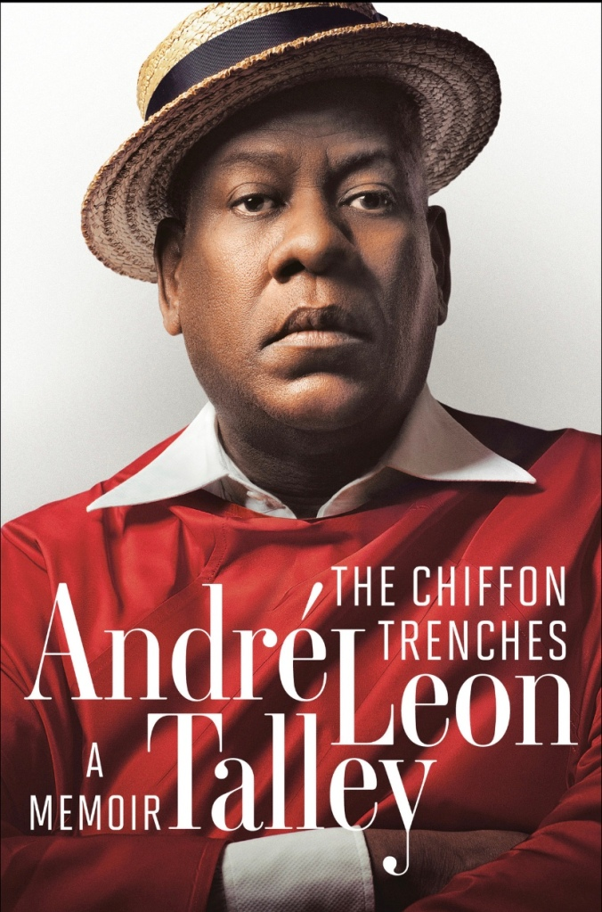 Cover of The Chiffon Trenches