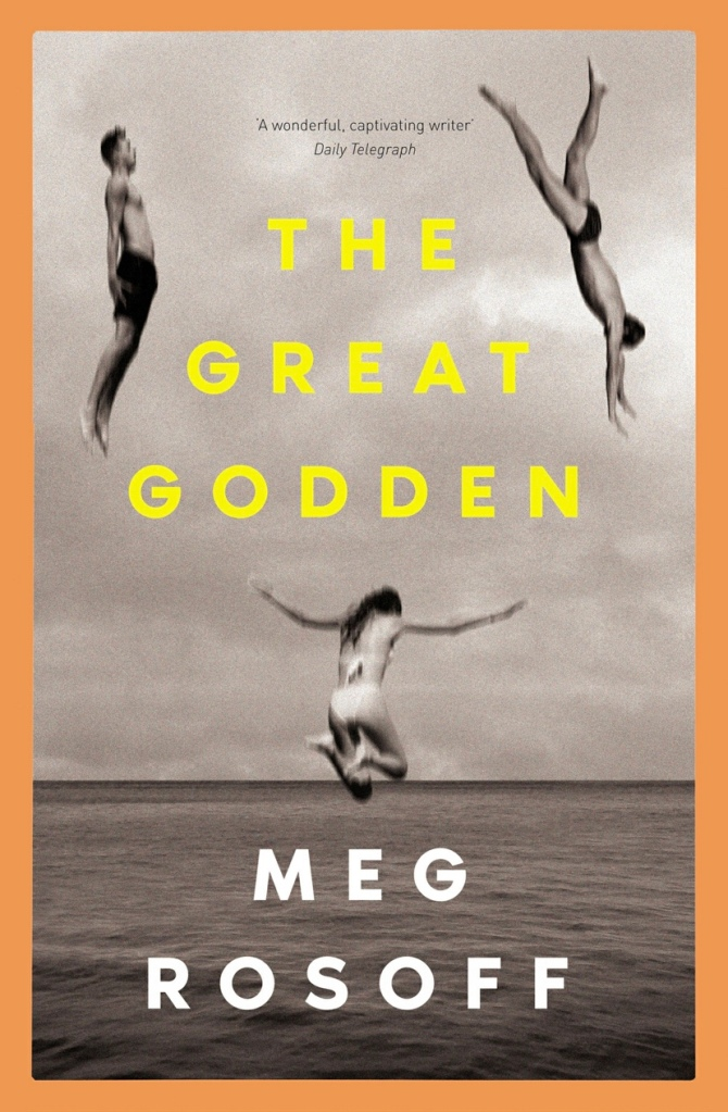 Cover of The Great Godden
