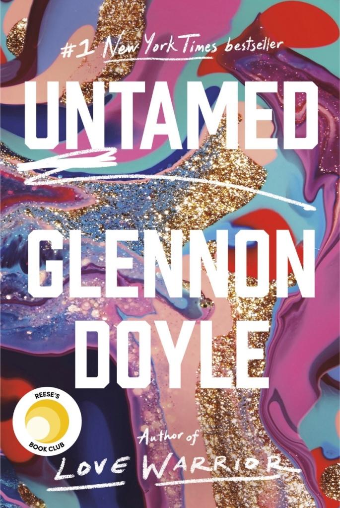 Cover of Untames