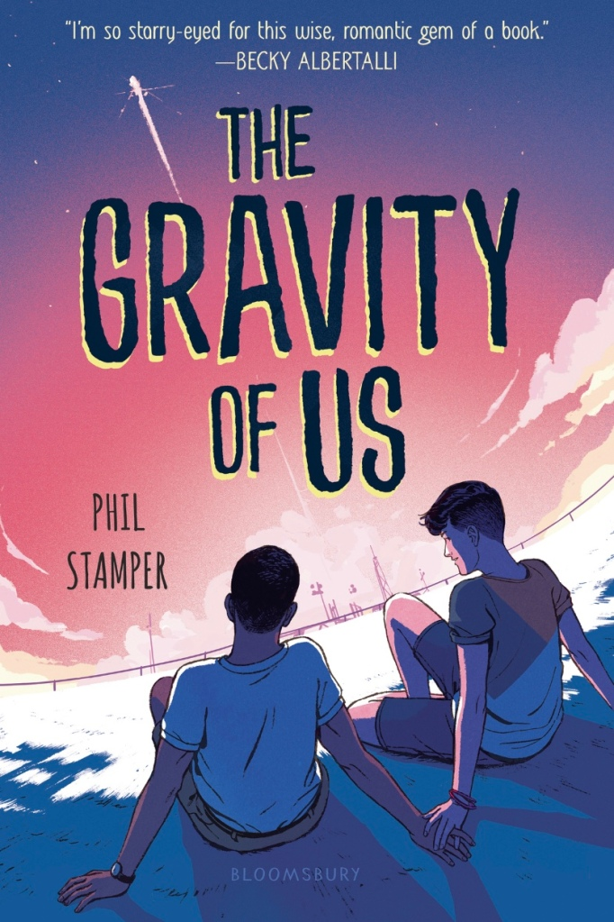 Cover of The Gravity of Us