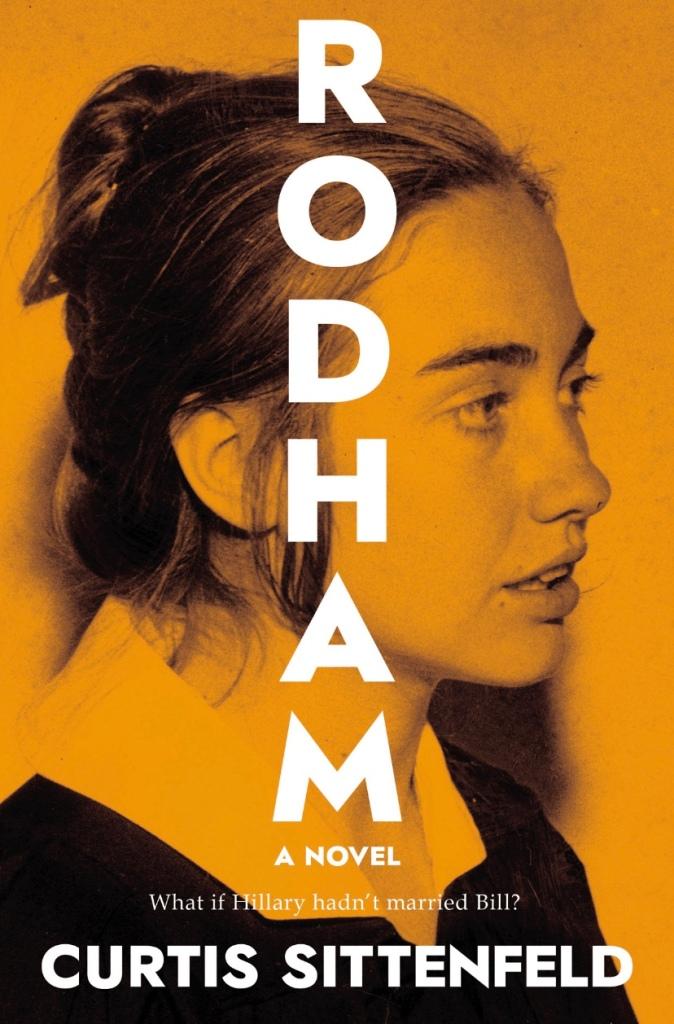 Cover of Rodham