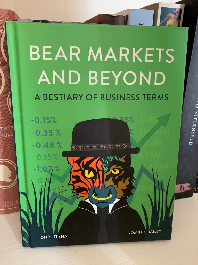 Bear Markets and Beyond in Hardback