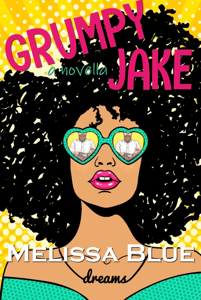 Cover of Grumpy Jake
