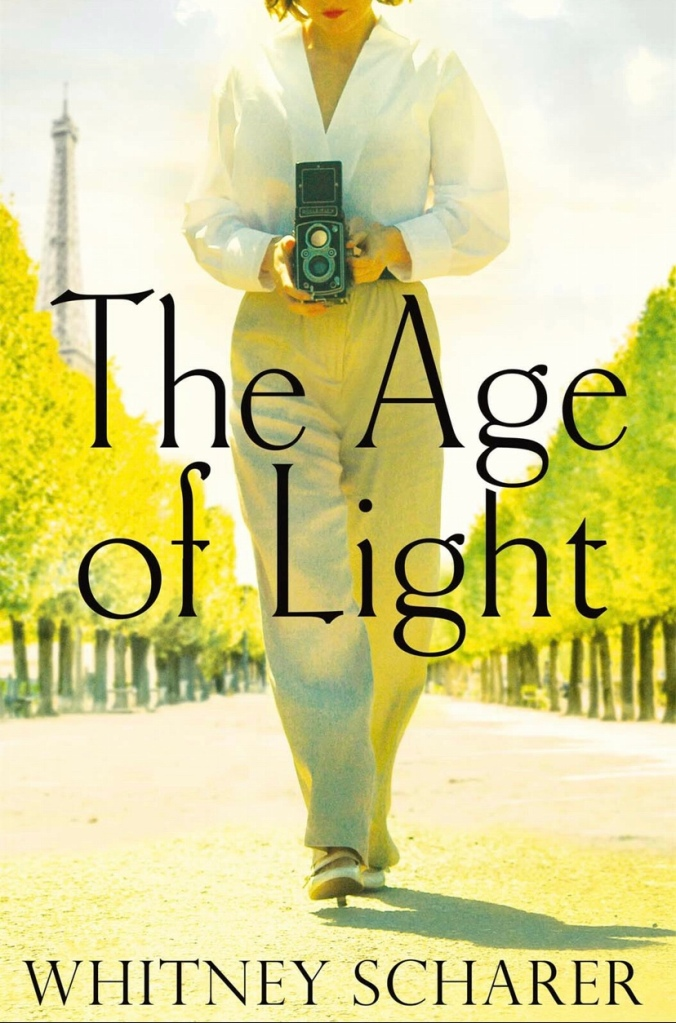 Cover of The Age of Light
