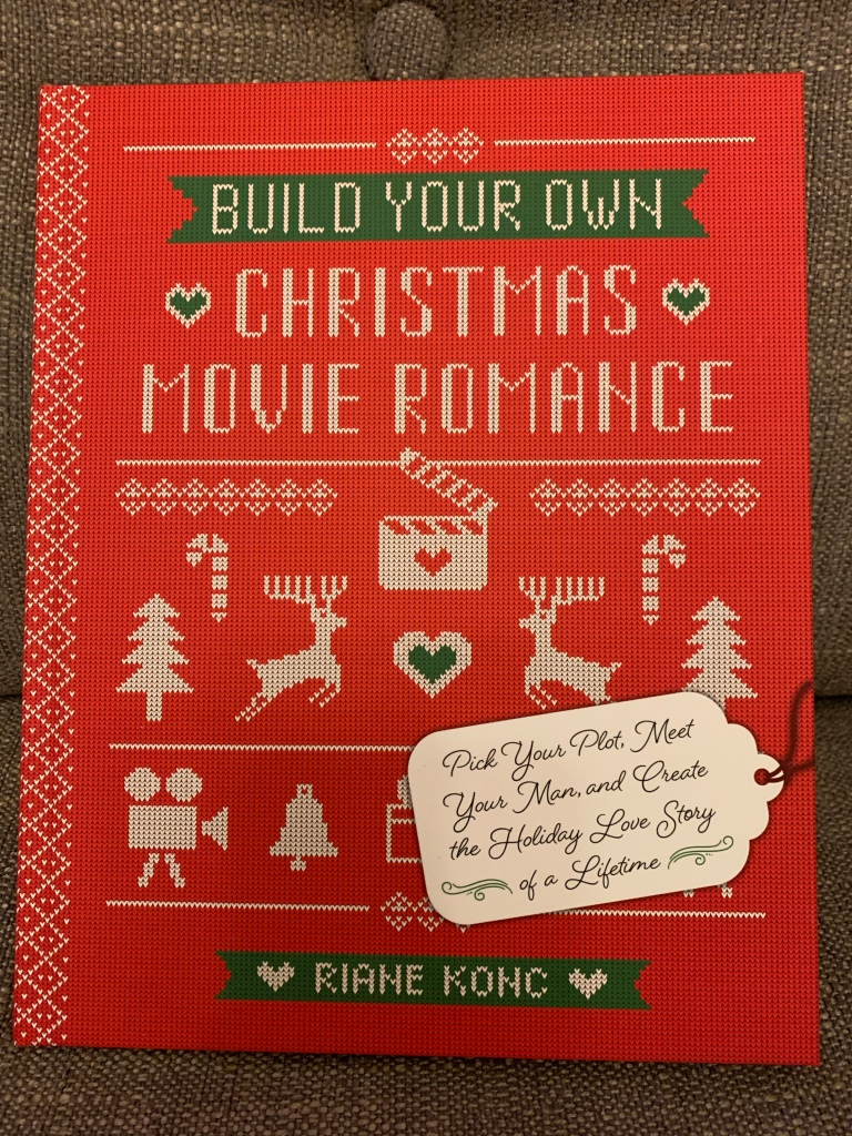 Copy of Build Your Own Christmas Movie Romance