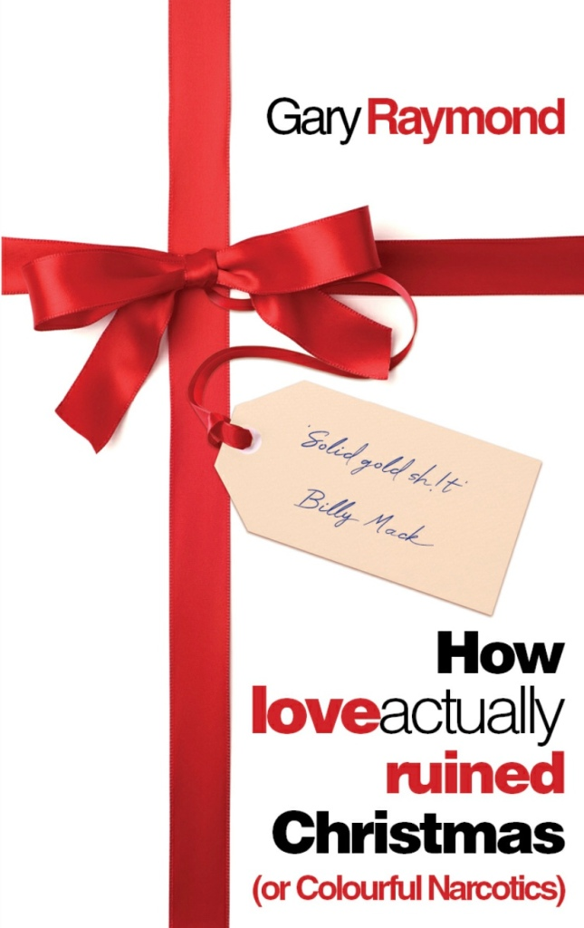 Cover of How Love Actually Ruined Christmas