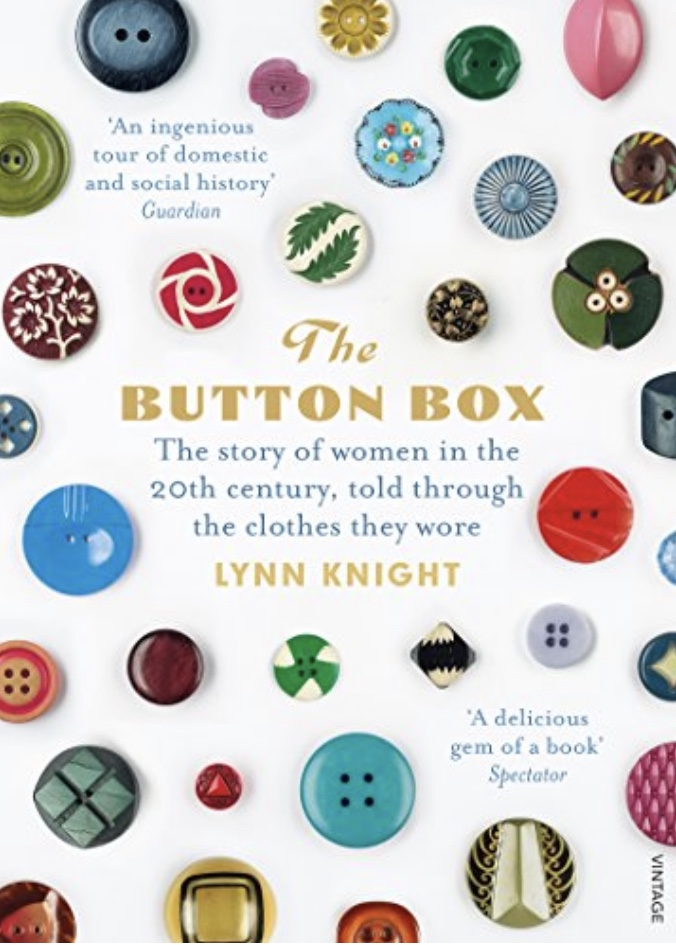Cover of The Button Box