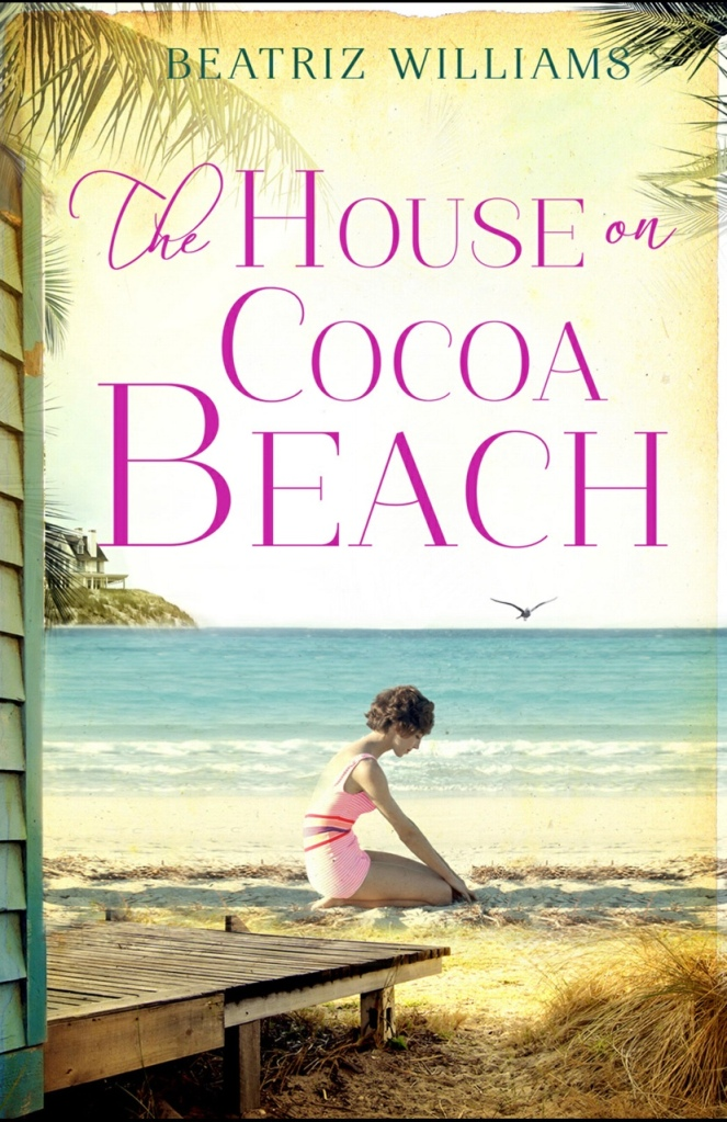 Cover of The House on Coco Beach