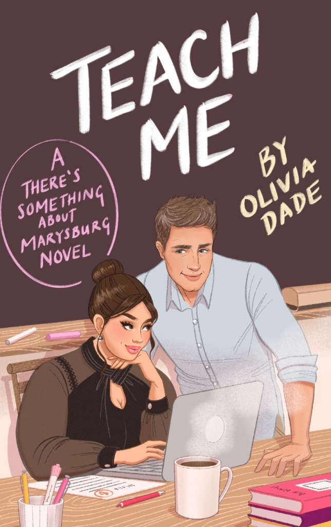 Cover of Teach Me