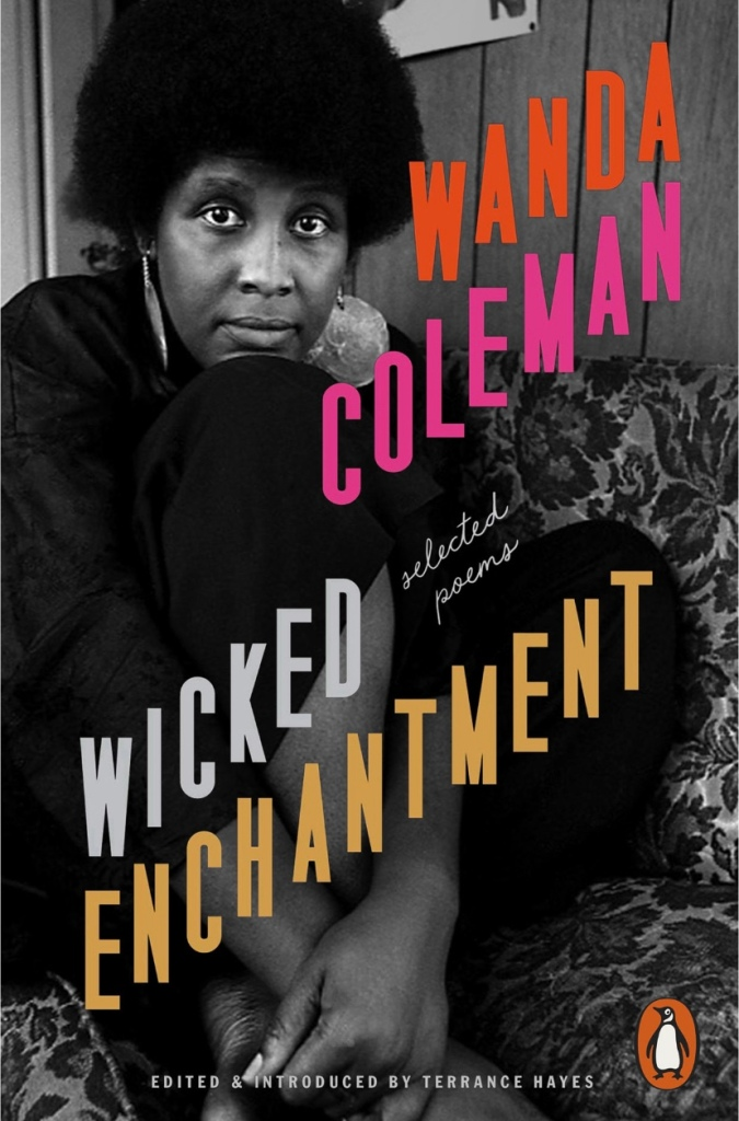 Cover of Wicked Enchantment