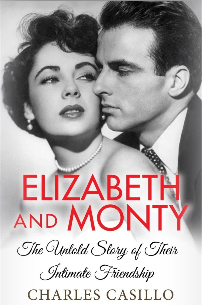 Cover of Elizabeth and Monty